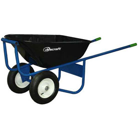 Jescraft™ Steel Wheelbarrows