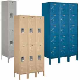 Salsbury Metal Lockers