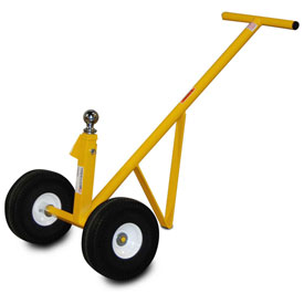 Snap-Loc™ Trailer & Equipment Mover