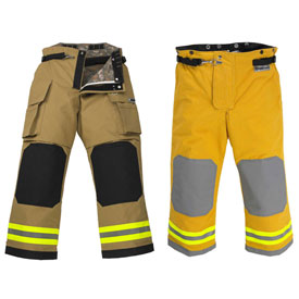 Lakeland Fire Protective Pants