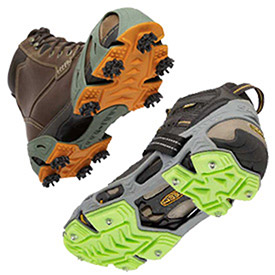 STABILicers Traction Footwear