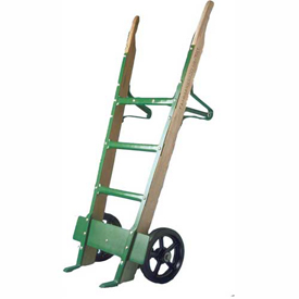 Fairbanks Cotton Bale Hand Truck