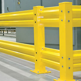 Cogan Steel Guard Rail Barrier