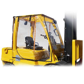 Eevelle® Forklift Covers