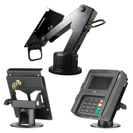 POS Payment Terminal Security Stands
