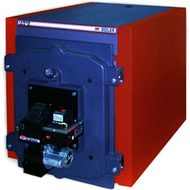 Waste Oil Fired Boilers