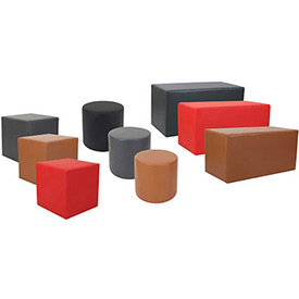 OFM Axis Series Reception Furniture