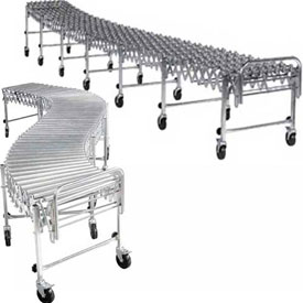 NestaFlex® Portable Flexible & Expandable Gravity Conveyors