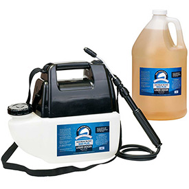 Bare Ground Liquid Deicer Systems