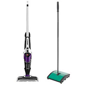 Bissell® Manual Sweepers