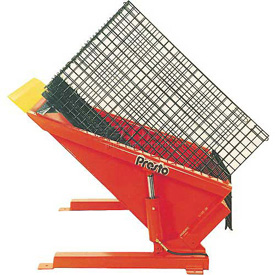 Ground Level Hydraulic Tilting Tables