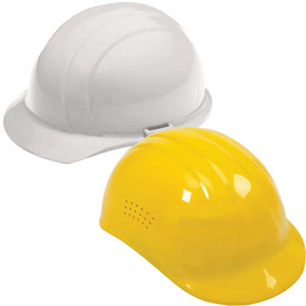 Bump Cap, Ratchet Suspension Hard Hat Protection