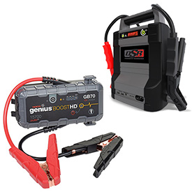 Boost Portable Jump Starters