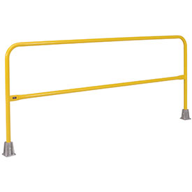 Indoor & Outdoor Pedestrian Safety Barrier/Railing