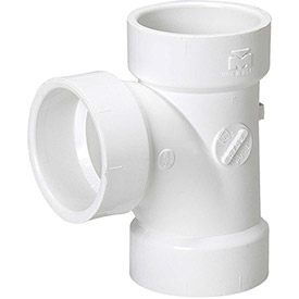 PVC Tee Fittings