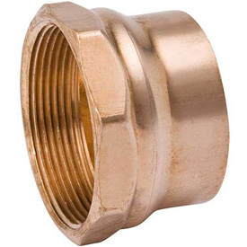 DWV Adapter Copper Fittings