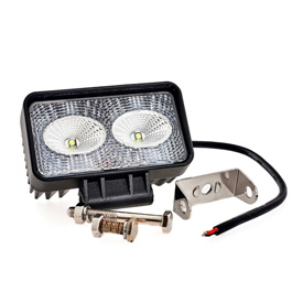 IRONguard LED Forklift Headlight