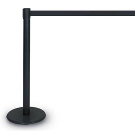 United Visual Products Retractable Belt Stanchions