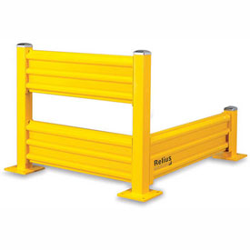 Relius Solutions Guard Rail System