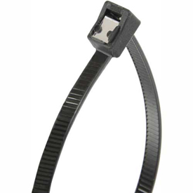 Self-Cutting Cable Ties