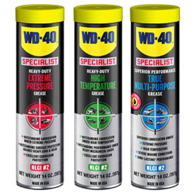 WD-40® Industrial Grease