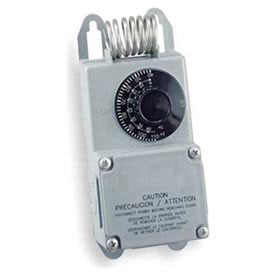 Watertight Temperature Controllers