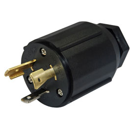 Conntek Locking Plugs & Receptacles