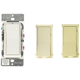 Leviton Universal Dimmers