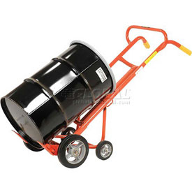 4-Wheel Drum Trucks for Steel Drums