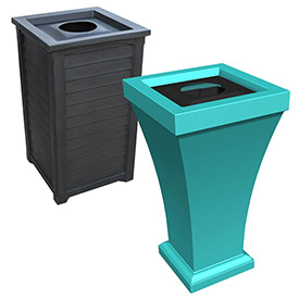 Mayne® - Commercial Waste Bins