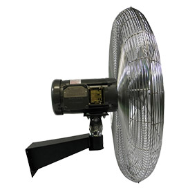 Hazardous Location Explosion Proof Wall Mount Industrial Fans