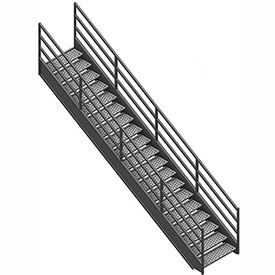 Cogan Industrial Staircases