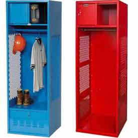 Best Value Gear Lockers Open Front