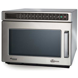 Heavy Duty Commercial Microwave Ovens
