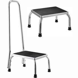 Medical Equipment Patient Room Step Stools
