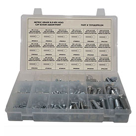 Cap Screw Kits