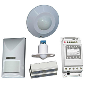 PECO Climate Control Occupancy Sensors