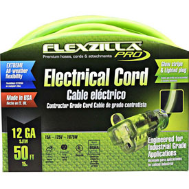 All Weather & Extreme Temperature Extension Cords