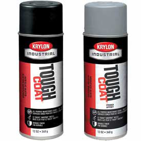 Krylon Industrial Tough Coat Paint
