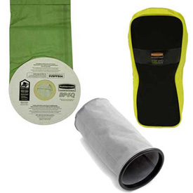 Rubbermaid® Vacuum Bags