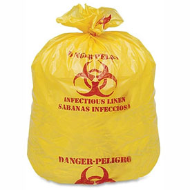 Hazardous Waste Trash Bags