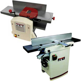 Planer / Jointer Combo Units