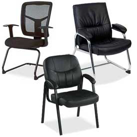 Lorell® Guest Chair Collection