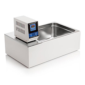 LW Scientific Water Baths