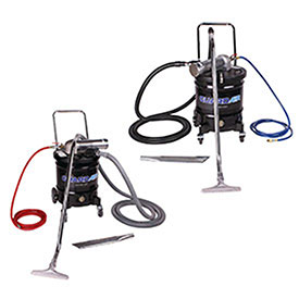 Guardair Pneumatic Vacuums
