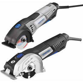 Dremel® Ultra-Saw™ & Saw-Max™ Multi-Saws