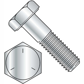 Grade 5 Hex Cap Screws - Fine Thread