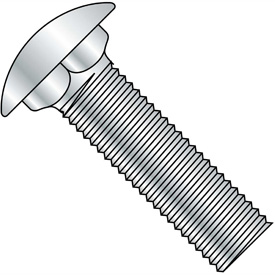 Round Head Carriage Bolts - Grade 2