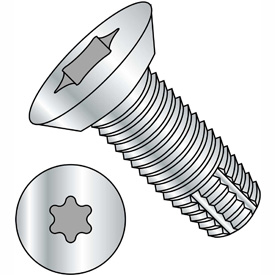 6 Lobe Flat Undercut Head Floorboard Screws