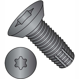 Flat Undercut Head Floor Board Screws Type F